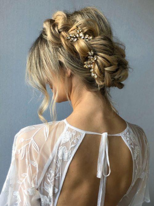 esther hairpin